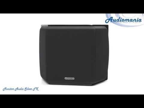 Специальная тыловая акустика Monitor Audio Silver FX