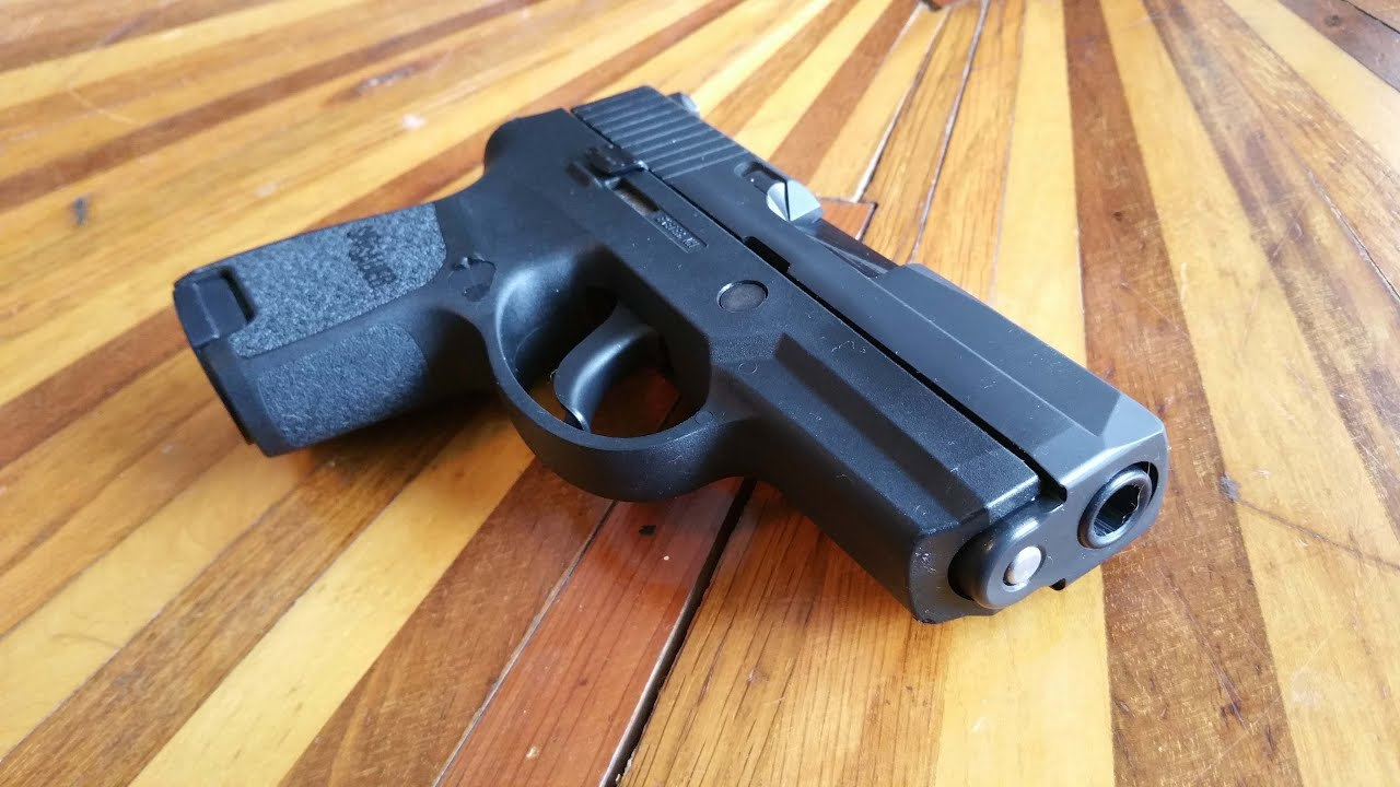 The Best Concealed Carry 9mm Vs 45acp