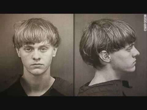 Dylann Roof Must D 3 Youtube