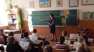 Розвивальні творчі справи на уроках української мови та читання