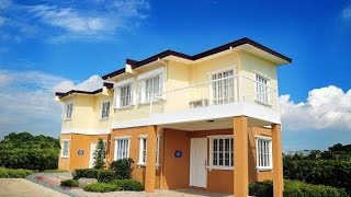MLS Listings - Catherine home (Dressed UP Unit) Inner Lot at Lancaster Estates, near SM Bacoor