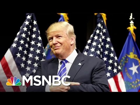 Donald Trump Makes 'Unprecedented' Foreign Policy Move | Morning Joe | MSNBC