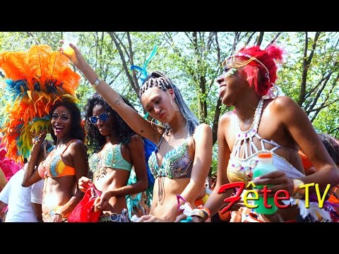 West Indian Day Parade 2015 (Party)