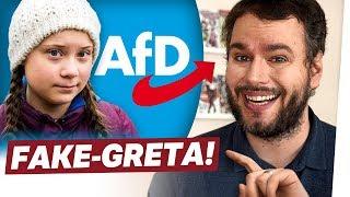 AfD enthüllt GRETA-Lügen! JETZT KOMMT ALLES RAUS!