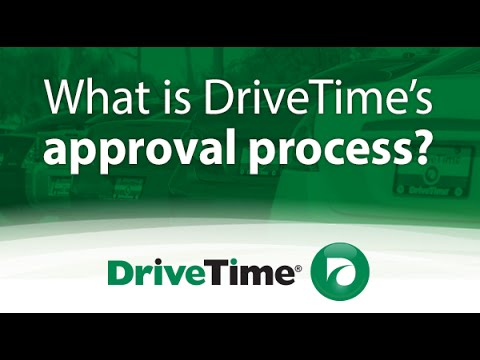 All Approved Auto >> DriveTime FAQ: How do I get approved for an auto loan? - YouTube
