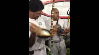 Vivência de Angola - Mestre Pernalonga - Parte 1
