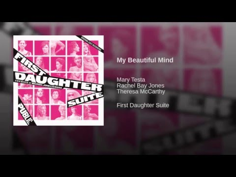 My Beautiful Mind