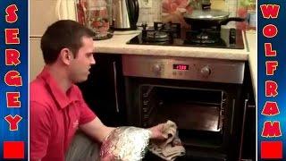 Свинина в духовке(Pork in the oven)