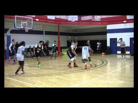 Team8 193 Robert Nelson 6'5 200 Ellet High School OH 2015 Unlisted