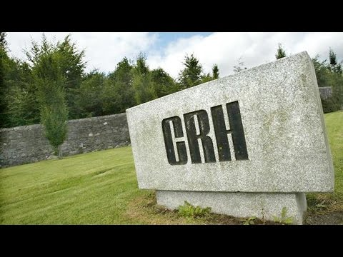 CRH's $7.3B Deal to Buy Holcim and Lafarge's Cement Assets Paves the Way for the Sellers to Merge