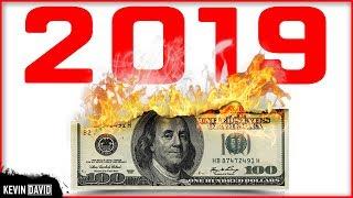 NEXT MARKET CRASH: 5 Ways to Prepare for Economic Collapse