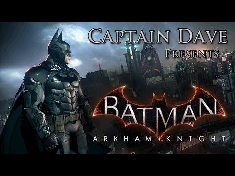Batman: Arkham Knight - Walkthrough Part 60: Riddle Me This!