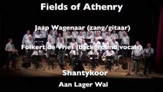 Aan Lager Wal: Fields of Athenry