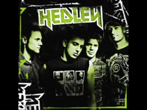 Gunnin' - Hedley (lyrics)