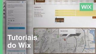 Cómo agregar un botón a tu sitio web | Wix.com