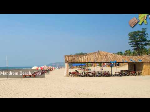 List of Goa Beaches
