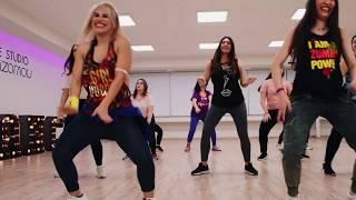 Mad Love - Mabel Zumba fitness Choreo