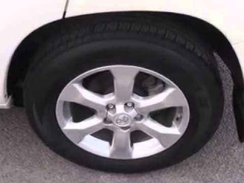 2011 Toyota Rav4 University Motors Morgantown Wv 26508