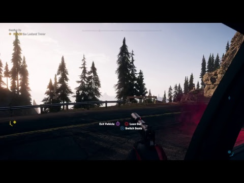 FarCry 5 Co-op Storymode ||live Action||