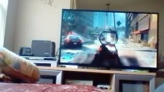 Call of Duty Black Ops 2 Multiplayer - 25++ kill brutal !!!