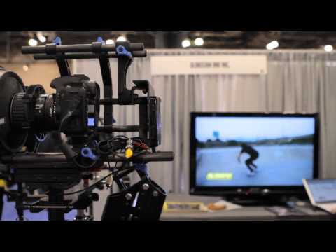 Photography Industry Television