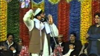 Raza-ul-mustafa speech on Eid milad-un-nabi in pindi gheb part 7.MPG