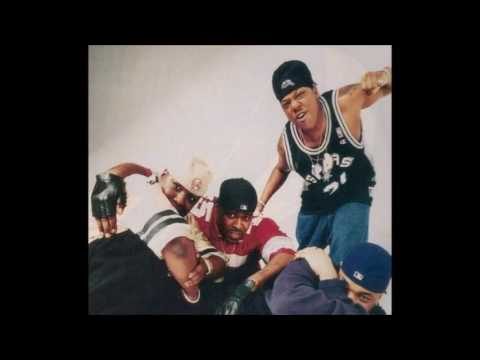 The LOX & Mase - Hot 97 Freestyle