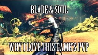 Blade & Soul: Why I Love This Game