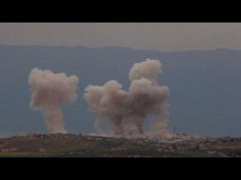 Siria, 26 Combattenti Uccisi In Scontri Tra Regime E Jihadisti