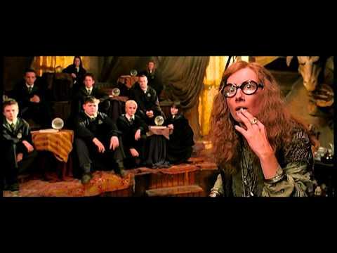 Harry Potter und der Orden des Phönix - Gesprochen von Rufus Beck YouTube Hörbuch Trailer auf Deutsch