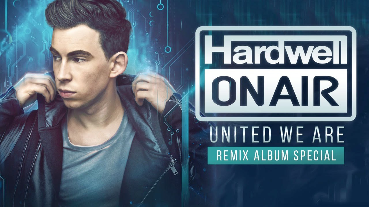 Page 1 | Hardwell On Air 244 - United We Are (Remixed) [#FreeDownload]. Topic published by DjMaverix in Free Productions (Music Floor).
