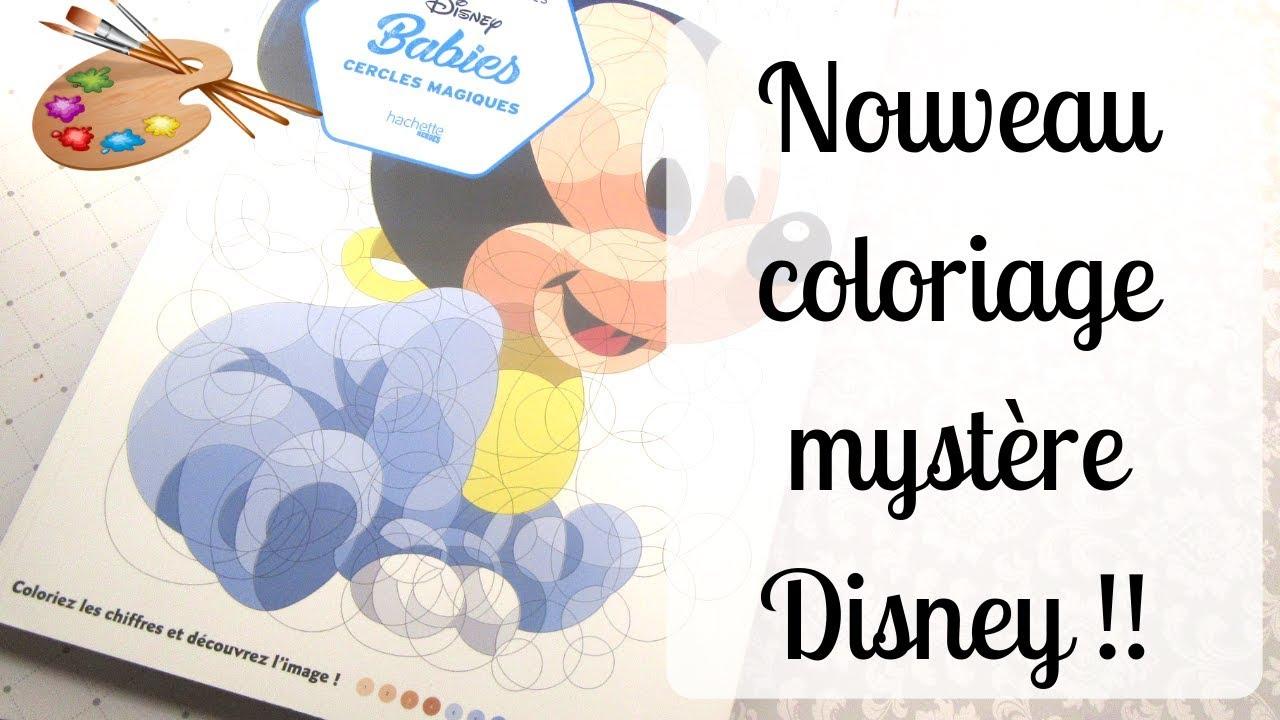 Disney Babies Cercles Magiques Presentation Avis Youtube
