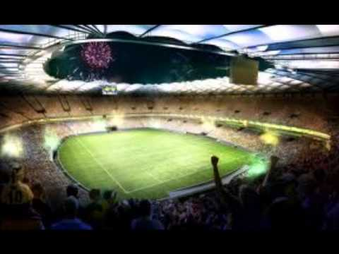Euro 2020 Turkey Football Stadiums ♥