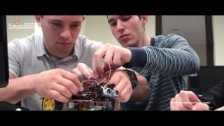 Studijski program Elektrotehnika