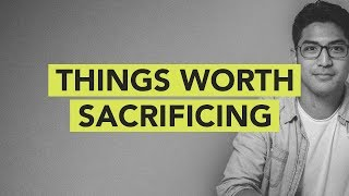 Things Worth Sacrificing // Ground Up 088