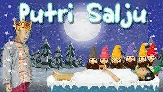 Video Putri Salju | Snow White | Drama Dongeng Anak | Cerita Anak Indonesia download MP3, 3GP, MP4, WEBM, AVI, FLV Desember 2017