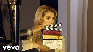 Céline Dion - It's All Coming Back to Me Now Video: Behind the Scenes