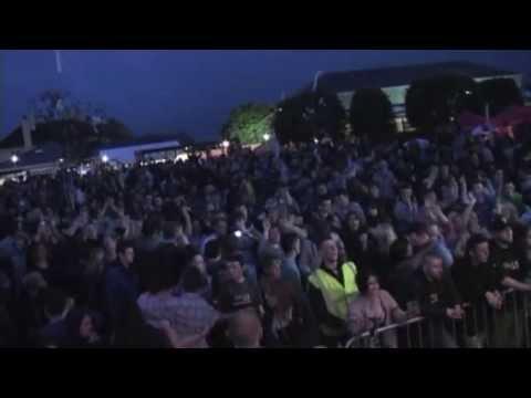 CurraFest Outdoor Music Festival 2012