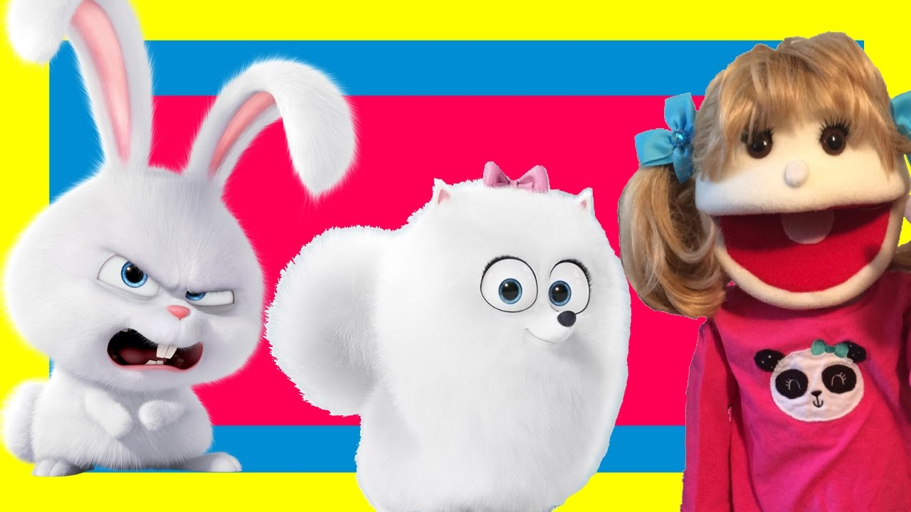 Secret Life Of Pets Mcdonalds Toys Collection Haul Chloe Toy Review Blind Bags Unboxing Opening