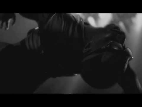 Natalia Kills - Zombie (Blade2)