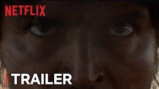 The Killer | Trailer [HD] | Netflix