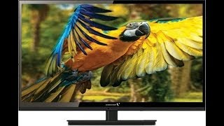 Videocon 80cm 32 inch HD Ready LED TV IVC24 F2 Review
