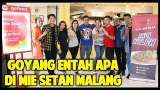 Download Mp3 Entah Apa Yang Merasukimu - Kober Mie Setan, Malang