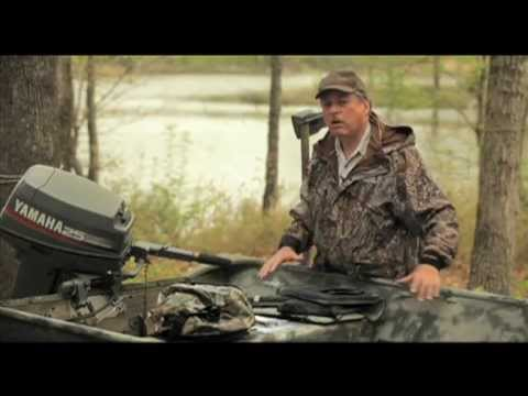 Better Waterfowling Tip - DU TV - Big Water Hunting Tips and Gear