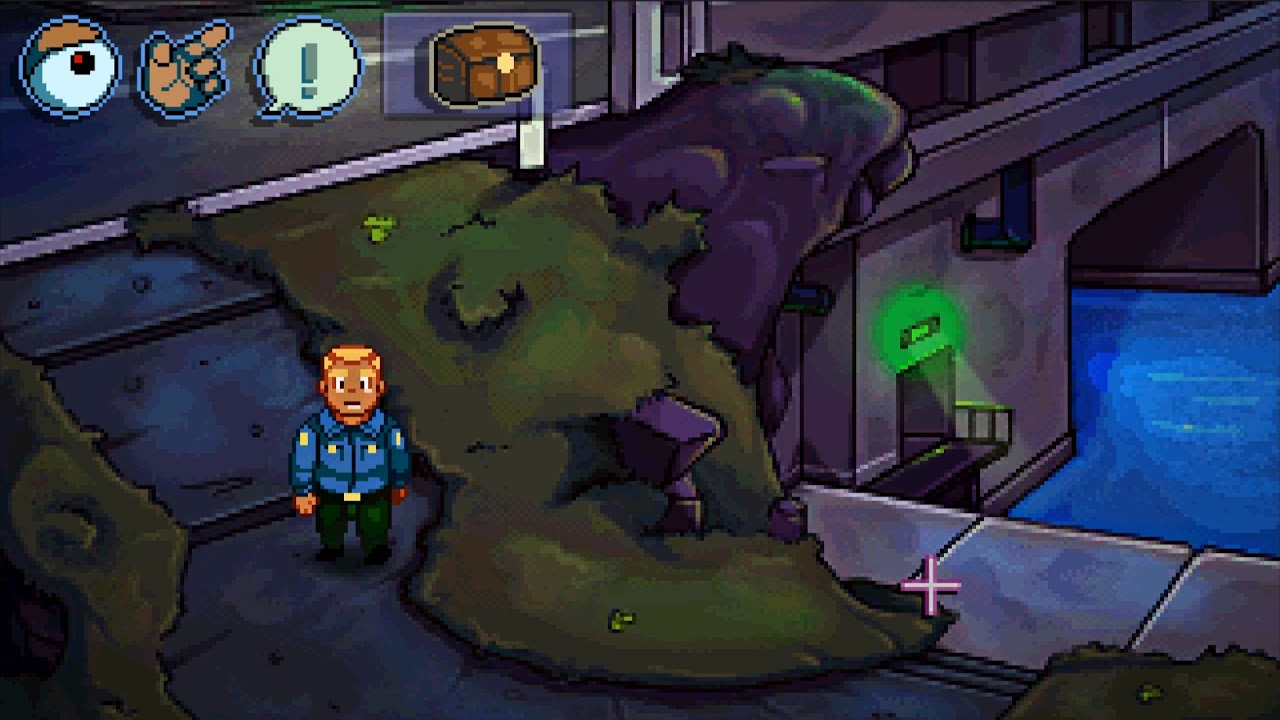 adventure point and click games free