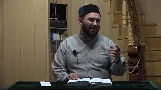 40. аш-Шифа   Уважение Пророка ﷺ  после смерти