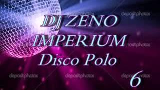 DJ ZENO Imperium Disco Polo 6 (2014)