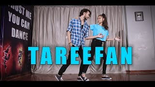 Tareefan dance video | veere di wedding | Vicky Patel Choreography #tutorial Coming Soon