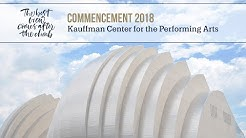 Grantham University 2018 Commencement Ceremony