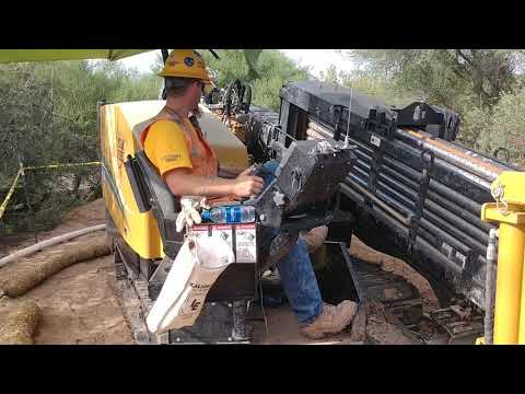 40x55 Directional Drilling